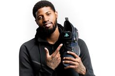 Nike Unveils Paul George's Second Signature Sneaker; Nike PG2