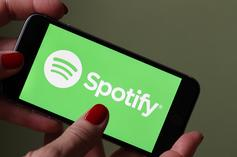 """Spotify Testing An App Strictly For Playlists Called """"Stations"""""""
