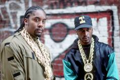 Eric B & Rakim's Epic Twitter Rant Critical Of Today's Hip Hop