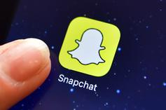 Teen Arrested Following School Shooting Threat On Snapchat