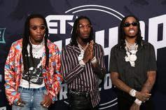 """Migos' """"Culture II"""" Hits A Billion Streams Within 20 Days"""