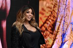 Wendy Williams Refuses Replacement Host On Her Show While She's On Sick Leave