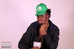 Ugly God Reveals How He Likes To Prank Walmart Employees