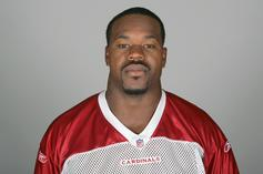 Details Emerge From Arrest Of Pittsburgh Steelers Assistant Coach Joey Porter