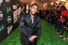 """YFN Lucci Sued For Allegedly Ripping Off """"Everyday We Lit"""": Report"""