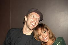 Chris Martin Reveals Beyonce & Blue Ivy On New Coldplay Album