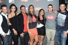 """""""Jersey Shore: Family Vacation"""" Official Trailer Features Original Cast"""