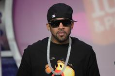 Lloyd Banks Isn't Retiring From Rap After All
