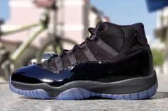 """Prom Night"" Air Jordan 11 Revealed In Detail"