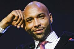Joe Budden Clarifies Remarks On Meek Mill & Nicki Minaj