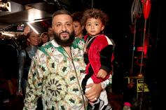 DJ Khaled Is In Trouble After Pouring Ciroc On Children's Cereal Online