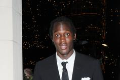 Manchester United's Romelu Lukaku Signs With Jay-Z's Roc Nation