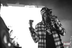"""2 Chainz Photographer Joe Moore Is Documenting The Rapper's """"No Ceiling"""" Rise"""