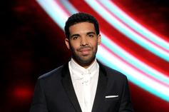 Drake To Host First Annual NBA Awards