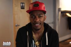 "Review: King Los' ""Becoming King"""