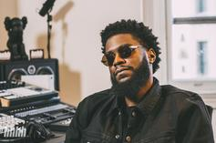 """Episode 2 Of Our Exclusive """"4Eva N A Tour"""" BTS With Big K.R.I.T."""