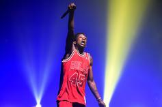 """Twitter Reacts: Does Desiigner's """"Timmy Turner"""" Live Up To The Hype?"""