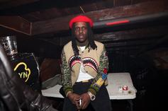 """Chief Keef Announces """"The Glo Files"""" Release Date"""
