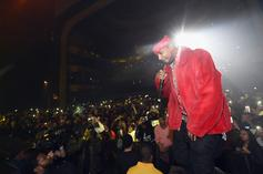 Juelz Santana Pulls Plug On Request To Get Off House Arrest: Report