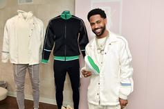 Big Sean & Puma Are Dropping A Second Collection This Month