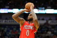 DeMarcus Cousins Explains Why He Unfollowed The Pelicans On Instagram