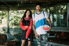 """Don C Teams With Mitchell & Ness For $400 """"No Name"""" NBA Jerseys"""