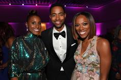 "Issa Rae Reveals ""Insecure"" Season Three Premiere Date"
