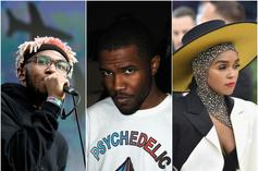 Pride Month 2018: 12 Awesome Songs by LGBTQ+ Hip Hop Artists