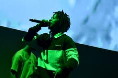 Earl Sweartshirt Cancelled Shows Over Depression Caused By Father's Passing