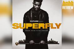 """Future """"Superfly Soundtrack"""" Review"""