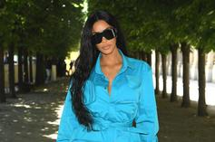 Kim Kardashian Details First Trip Back To Paris Since Gunpoint Robbery