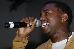 "Kanye West's ""The College Dropout"" Reinstated On Apple Music After Removal"
