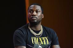 Meek Mill Reacts To Judge Brinkley's Own Lawyer Saying Meek Should Get A New Trial