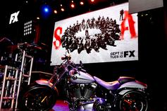 """""""Sons Of Anarchy"""" Spin-Off """"Mayans M.C."""" Receives First Official Trailer"""