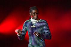 A Complete Catalogue Of Young Thug Leaks From 2018