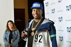 """DJ Self Defends Honor From Nicki Minaj: """"I Don't Have Any Relationship With Her"""""""
