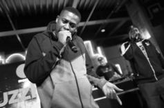 """Supreme x GZA """"Liquid Swords"""" Collab In The Works"""