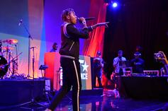 """YBN Cordae Talks Working With Dr. Dre: """"That's A Mentor Of Mine"""""""