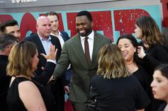 """50 Cent Posts Up As Jet-Setting """"Rap Tycoon"""": """"Who The F*ck Said I Can't Rap?"""""""