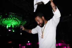 """Roc Marciano Drops """"Behold A Dark Horse"""" Album For Purchase Via His Website"""