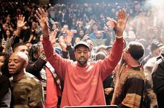 """Kanye West's 19 Year Old Superfan Boasts """"The Greatest Merch Collection Of All Time"""""""