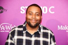 "Kenan Thompson Set To Star In NBC Comedy After 15 Years On ""SNL"""