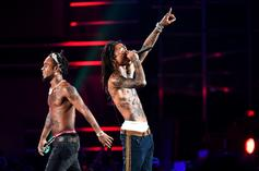 Rae Sremmurd Discuss Buying Fake Rolexes And Yeezys