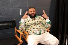 DJ Khaled Unveils His Exclusive Jordan 3 Sneakers