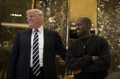 Jimmy Kimmel Roasts Fox News For Switching Tones On Kanye West
