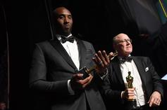 Kobe Bryant Removed From Film Festival Panel Due To 2003 Rape Allegations