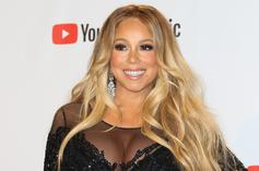 """Mariah Carey Reveals """"Caution"""" Tracklist Featuring Gunna, Ty Dolla $ign, & More"""