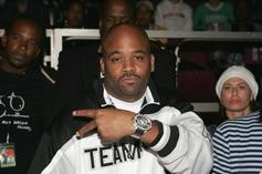Dame Dash Hit With Restraining Order After Woman Claims He Threatened Her
