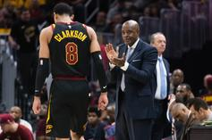Larry Drew Will Remain As Interim Coach For Cavaliers Via New Agreement