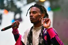 """Playboi Carti Teases Upcoming """"Whole Lotta Red"""" Songs"""